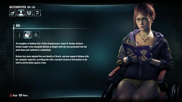 File:Batman Arkham Knight Character Bios Oracle.jpg
