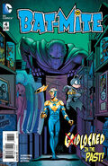 Bat-Mite Vol 1-4 Cover-1