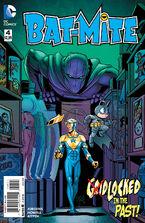 Bat-Mite Vol 1-4 Cover-1