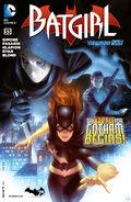 Batgirl Vol 4-33 Cover-1