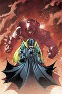 Damian - Son of Batman Vol 1-2 Cover-1 Teaser