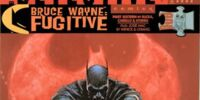 Detective Comics Issue 772