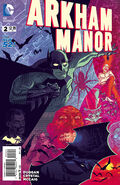 Arkham Manor Vol 1-2 Cover-2