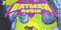 Batman and Robin (Volume 1) Issue 3