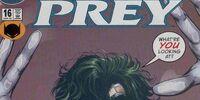 Birds of Prey Issue 16