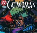 Catwoman (Volume 2) Issue 33