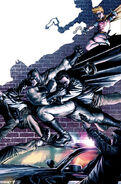 The Dark Knight III The Master Race Vol 1-1 Cover-12 Teaser