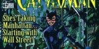 Catwoman (Volume 2) Issue 67