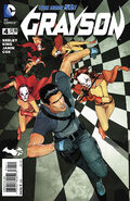 Grayson Vol 1-4 Cover-1