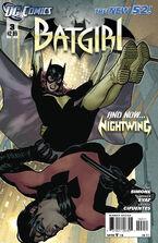 Batgirl Vol 4-3 Cover-1