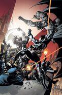 Batman Eternal Vol 1-8 Cover-1 Teaser