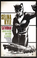 Catwoman Vol 4-40 Cover-2