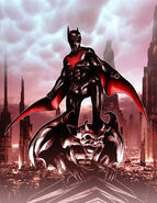 Batman-beyond-vs-spider-man-2099-5724