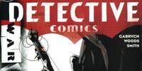 Detective Comics Issue 799