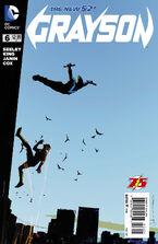 Grayson Vol 1-6 Cover-2
