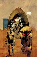 New Suicide Squad Vol 1-13 Cover-2 Teaser