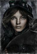 Gotham S1 OneSheet Selina