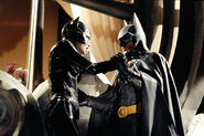 Batman Returns - Batman and Catwoman 3
