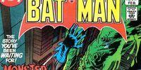 Batman Issue 344