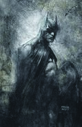 Batman The Dark Knight-4 Cover-2 Teaser