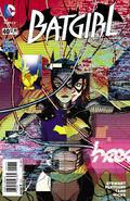 Batgirl Vol 4-40 Cover-1
