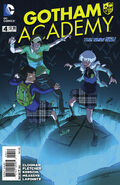 Gotham Academy Vol 1-4 Cover-1
