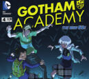 Gotham Academy (Volume 1) Issue 4