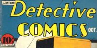 Detective Comics Issue 44