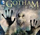 Gotham by Midnight (Volume 1) Issue 6