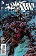 Batman and Robin Eternal Vol 1-10 Cover-1