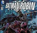 Batman and Robin Eternal (Volume 1) Issue 10