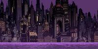 Gotham City (The Batman)