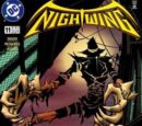 Nightwing (Volume 2) Issue 11