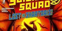 Suicide Squad (Volume 3) Issue 2