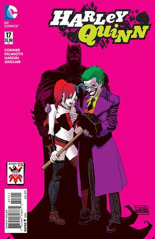 File:Harley Quinn Vol 2-17 Cover-2.jpg
