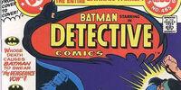 Detective Comics Issue 485