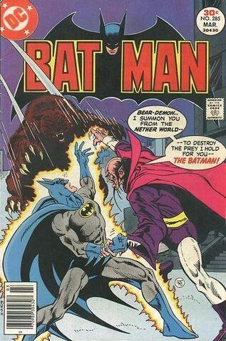 File:Batman285.jpg