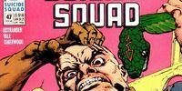 Suicide Squad Issue 47