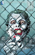 The Dark Knight III The Master Race Vol 1-4 Cover-3