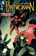 Batwoman Vol 1-31 Cover-1