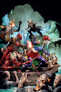 Red Hood Arsenal Vol 1-9 Cover-1 Teaser