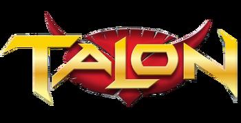 Talon Vol 1