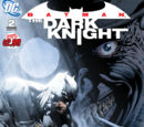 Batman: The Dark Knight Issue 2