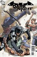 Batman The Dark Knight-5 Cover-2