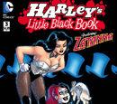 Harley's Little Black Book (Volume 1) Issue 3