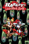Harley's Little Black Book Vol 1-4 Cover-3 Teaser