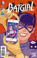 Batgirl Vol 4-39 Cover-2