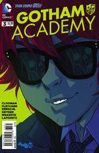 Gotham Academy Vol 1-3 Cover-2