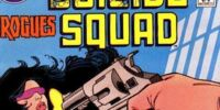Suicide Squad Issue 21