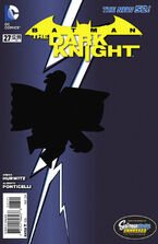 Batman The Dark Knight Vol 2-27 Cover-2